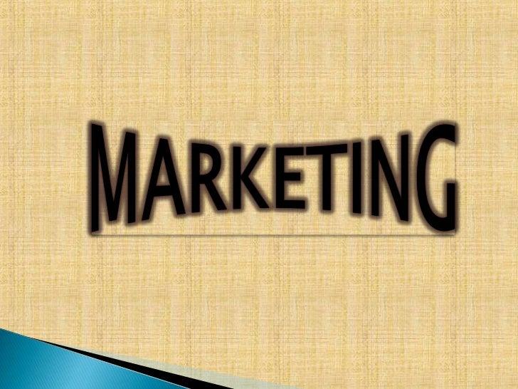 CONCEITOconjunto dos meios de quedispõe uma empresa paravender os seus produtos aosseus clientes de um modorentável.