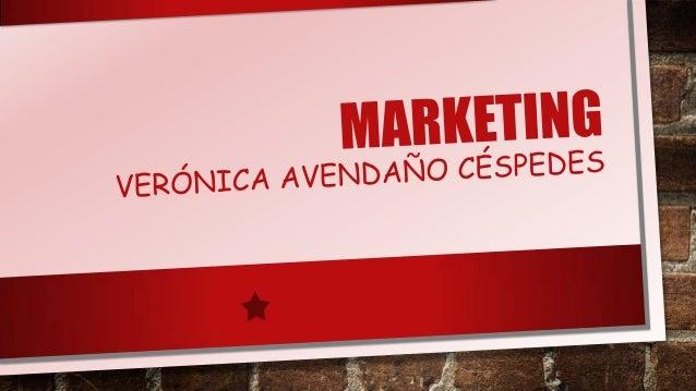 MARKETING • OBJETIVO DEL MARKETING • DEFINICIÓN DE MARKETING • QUÉ FUE EL MARKETING? • CONCLUSIONES