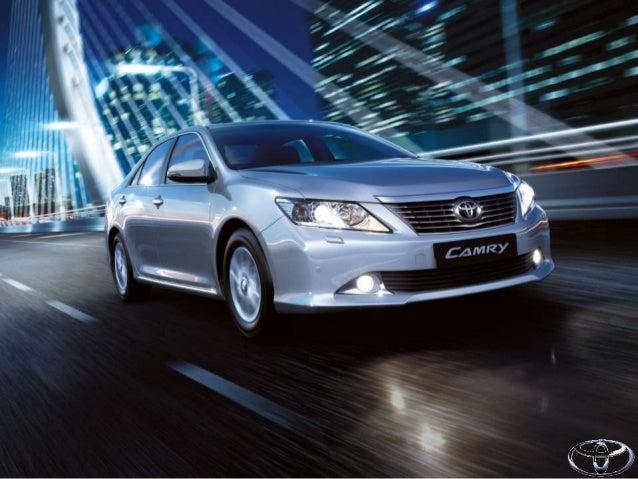 Comparison Between Toyota And Honda