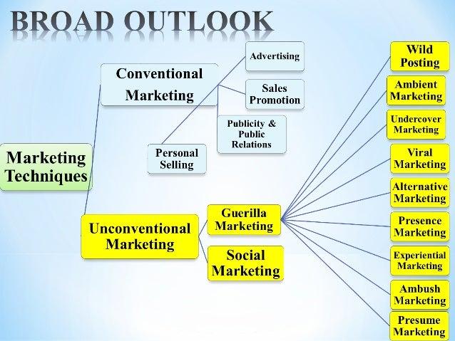 Undercover, Stealth & Buzz Marketing Slide 3