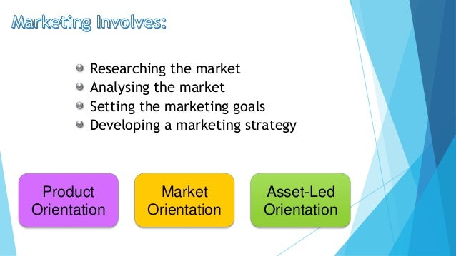 benefits of market orientation Market orientation and profitability: evidence from homogeneous markets eric micheels1 a market orientation is defined as a firm's ability to product offerings which their own research had shown to be lacking in the market some of the benefits of alliance participation were higher.