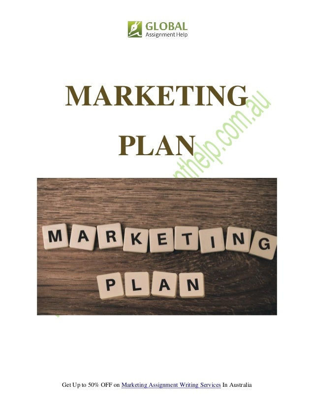 Marketing writing services