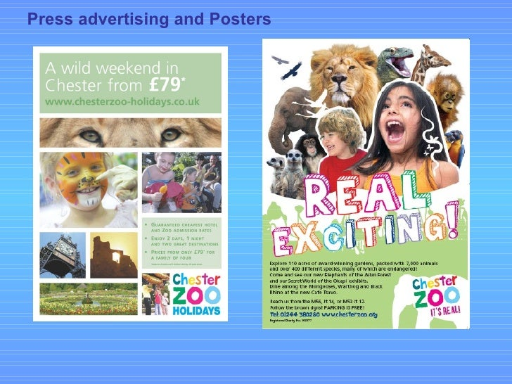 marketing mix four p for singapore zoo Hilton's 7ps of marketing comprises elements of hilton hotels marketing mix that consists of product hilton hotels marketing mix – 7ps of marketing.