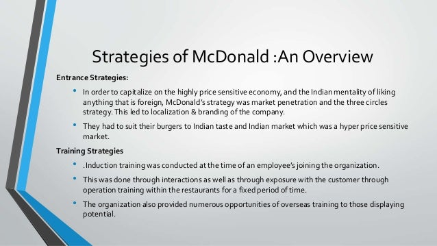 mcdonalds in india case study Mcdonald's in india | eating indian mcdonalds menu taste test in kolkata - duration: 10:11 samuel and audrey - travel and food videos 517,902 views.