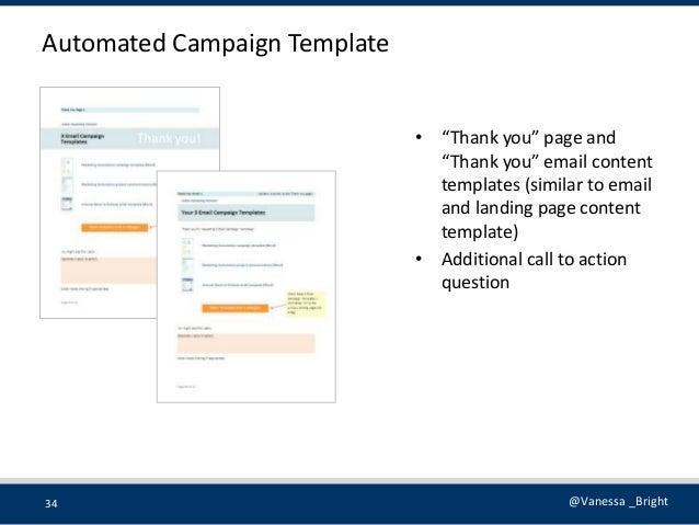 Campaign Brief Template. facebook marketing proposal template ...