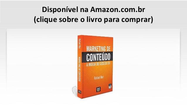 Disponível na Amazon.com.br (clique sobre o livro para comprar)