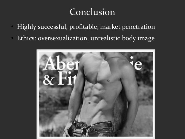 case study ethical analysis abercrombie fitch A few years ago, the chief executive officer of abercrombie and fitch, mike  jefferies, was interviewed about the company and made some.