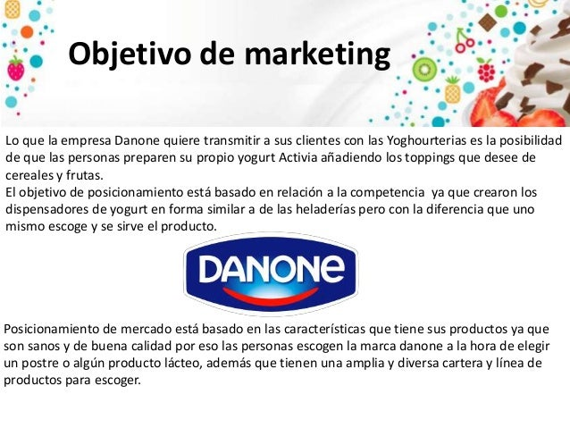 marketing and danone Find marketing-nouvelleaquitaine at danone sales: city stars, hq, c, eg aug 25, 2018 shopper marketing manager and lead shopper marketing manager opportunities.