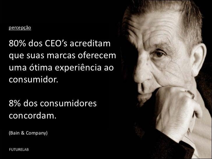 Ditadura do Consumo            X Ditadura do Consumidor