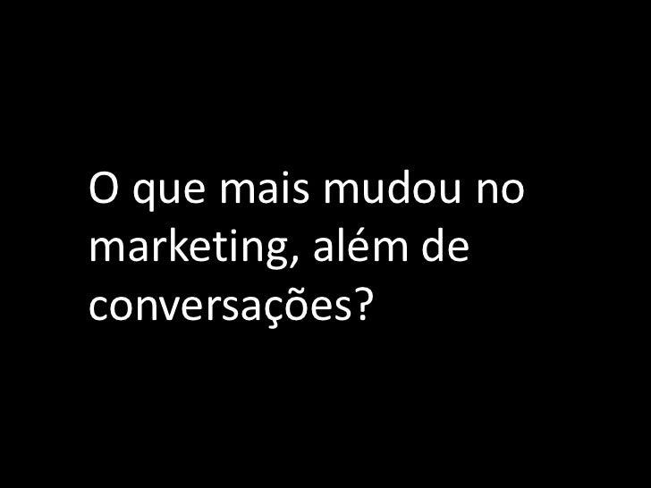 Marketing de Busca é, no final das contas, branding!