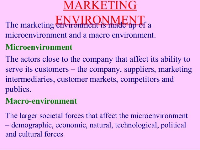 macro environment microenvironment greggs Are macro and micro environment affecting management of  fresh water resources a case from iran with pestle analysis.