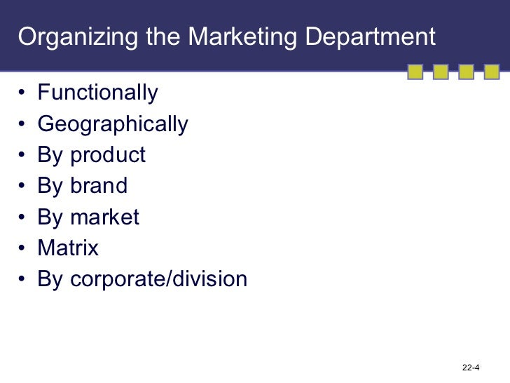 managing a holistic marketing organization for Connect to download get pdf marketingmanagement13theditionphilipkotler.