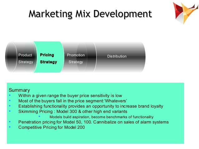 product mix pricing strategy of general electric General electric is companies big and small continually assess the compatibility of their strategy for each product or many companies view product mix.