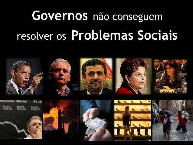 Marketing para ONGs Slide 3