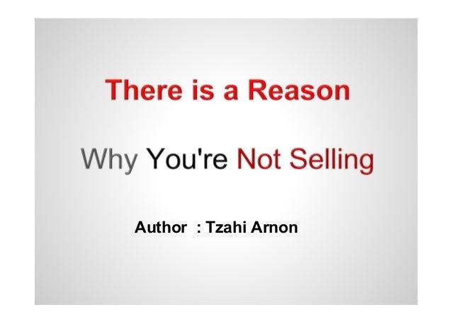 Author : Tzahi Arnon