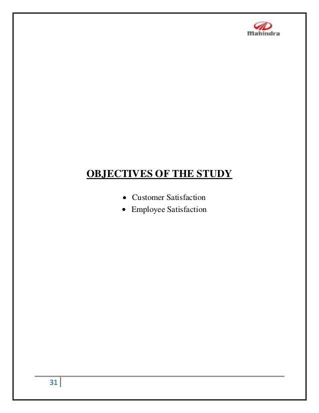 IJBGM CUSTOMER SATISFACTION RESEARCH PAPER