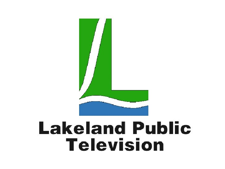 Thank you  for investing the next few minutes to learn about marketing through Lakeland Public Television The slides will ...