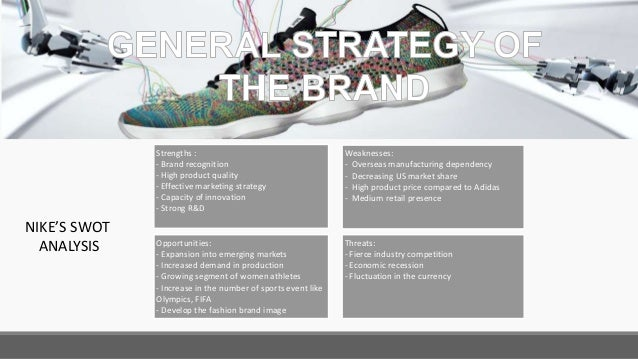 the 4p's of nike marketing plan Successful brand building: marketing's four p's revisited  overseeing the  company's go-to-market strategy, brand positioning and demand gen programs   these intangibles are what allow brands like nike and adidas or.