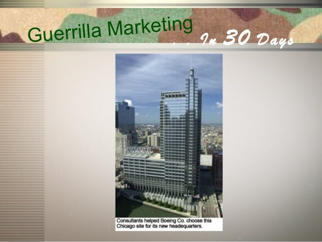 marketing 201 slides Marketing is the overall process of communicating and delivering products to a target audience through the marketing mix of product, price, place and promotion promotion is a combination of.