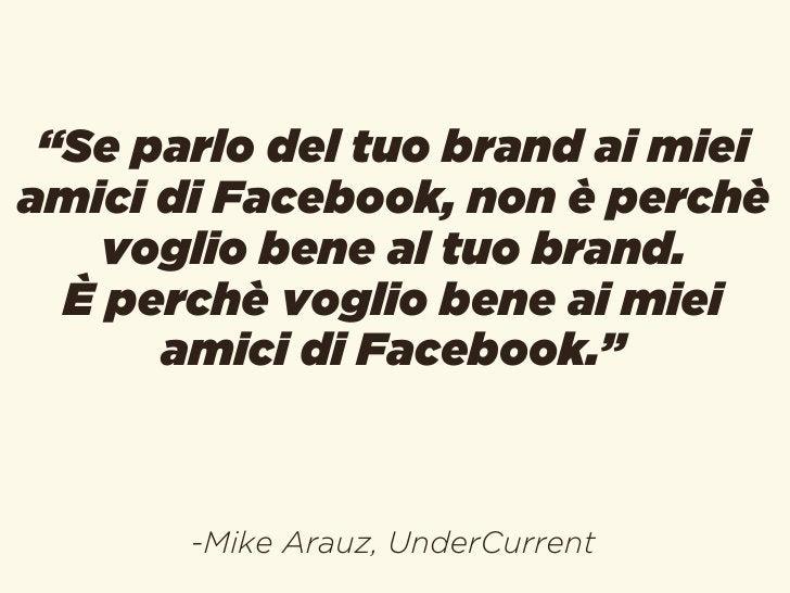 Social networkverticaliPuntare alle nicchie di interesse Social network orizzontali Social network verticali Progetti spec...