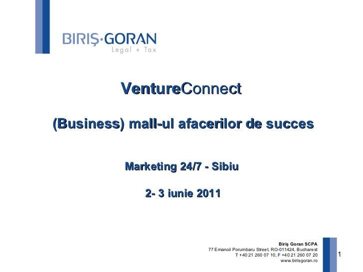 Biriş   Goran SCPA 77 Emanoil Porumbaru Street, R O- 011424 ,  Bucharest T  +40 21 260 07 10,  F  +40 21 260 07 20 www.bir...