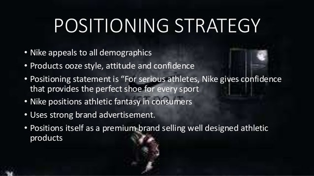 Nike Marketing Analysis