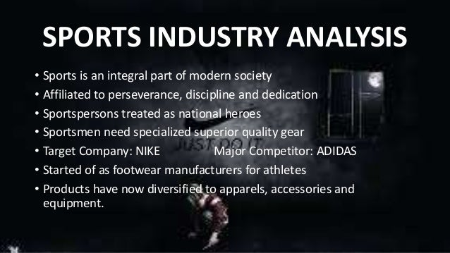 nike societal marketing Before joining disney, mooney spent 20 years at nike, where he held a number of positions, including cmo more marketing resources from mashable.