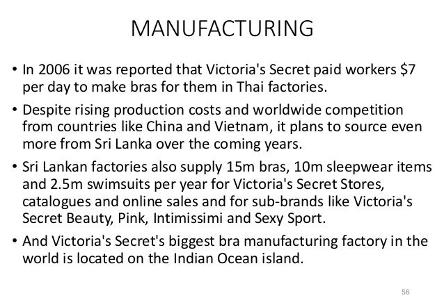 secret brand marketing Pink (stylized pink), a subsidiary of l brands, is a lingerie line by victoria's secret targeting younger women than their main line the target demographic consists of youth from ages 15 to 22.