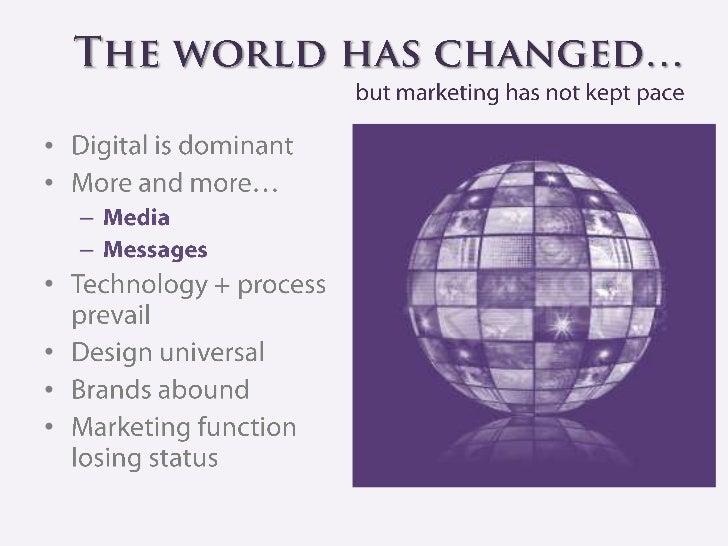 Marketing anthropology   presentation Slide 3