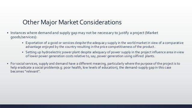 How to Write a Market Feasibility Study - thebalancesmb.com