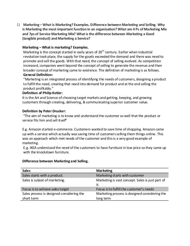 organisation interview questions