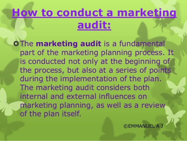 "marketing audits and its importance to Home » featured » importance of internal marketing thu 01 importance of internal marketing posted by lyndit on jul 1 ""why is internal marketing important."