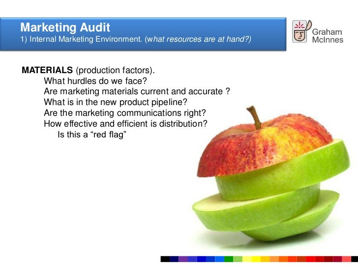 the value of market auditing Definition: the marketing audit refers to the comprehensive, systematic, analysis, evaluation and the interpretation of the business marketing environment, both.