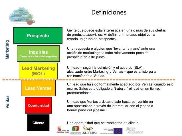 Marketing automation markitude Slide 2