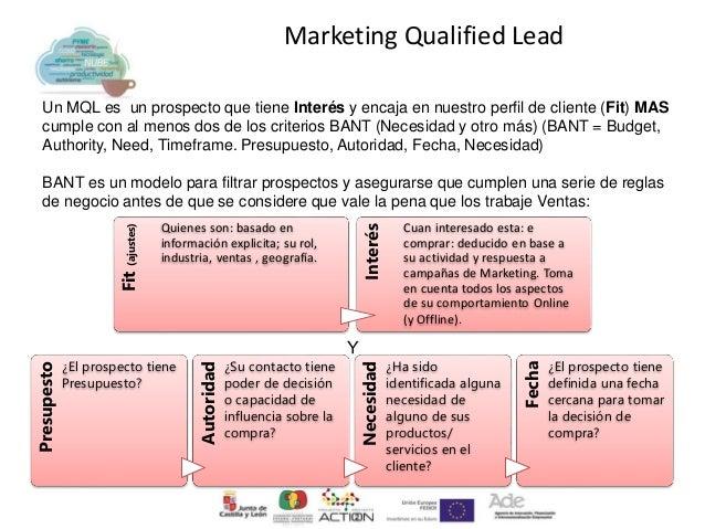 Marketing automation markitude Slide 3