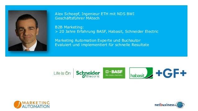 Was ist Marketing Automation? Umfassende Softwaresysteme, die wiederholende Marketing-Aufgaben automatisch ausführen. Dabe...