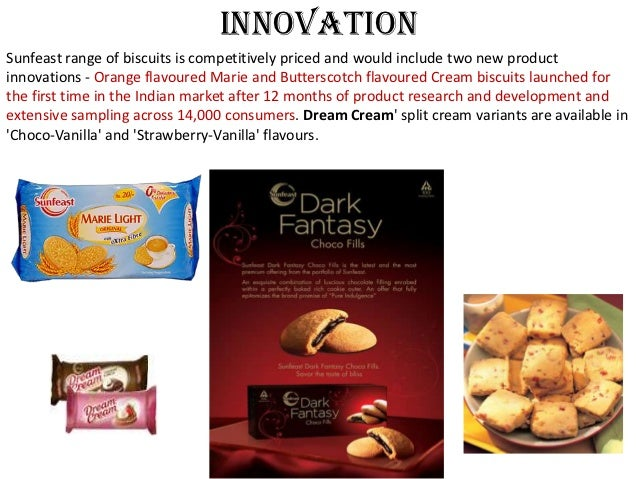 marketing strategy on biscuit company Global biscuits market: snapshot  long-term and short-term strategies, key  offerings and recent developments in the biscuits space  the hershey  company, united biscuits company (yldz holding group), kambly sa,.