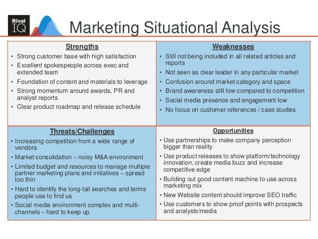 situational analysis and marketing plan for starbucks Seafood marketing plan page 3 situation analysis marketing plan for starbucks essay - introduction the purpose of this paper is to describe the attributes of the starbucks chai tea and energy drinks in detail.