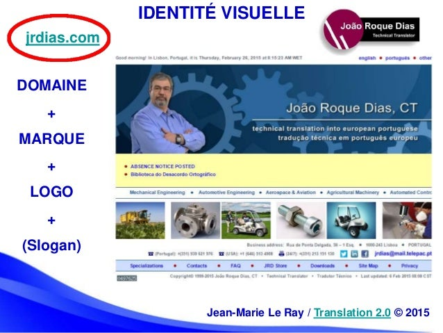marketing  u0026 branding pour traducteurs  u0026 interpr u00e8tes