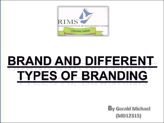 "Brand is the ""name, term, design, symbol, or any other feature that identifies one seller's product distinct from those of..."