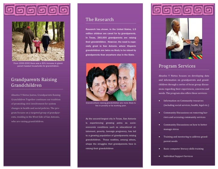Sample Marketing Brochure Health Insutry Brochure Sample Brochure