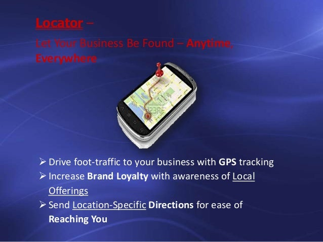 Turbo-Boost Customer Relationships With Your Mobile Business App Slide 2