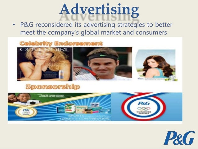 bargaining power of suppliers procter gamble Swot analysis of p&g (procter and gamble) is covered on this page along with its segmentation, targeting & positioning (stp)  increasing purchasing power of.