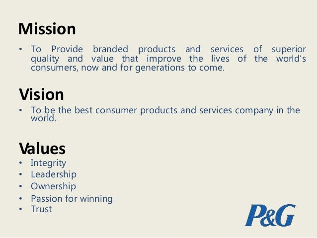 proctor and gamble global business services harvard case Launching: upon becoming the head of gbs and (soon thereafter) p&g's cio, he then launched that vision by developing a foundation of shared services and a commitment to a case in point was passerini, a long-time p&g employee with a strong background in data and analytics who became the head of gbs in 2003.
