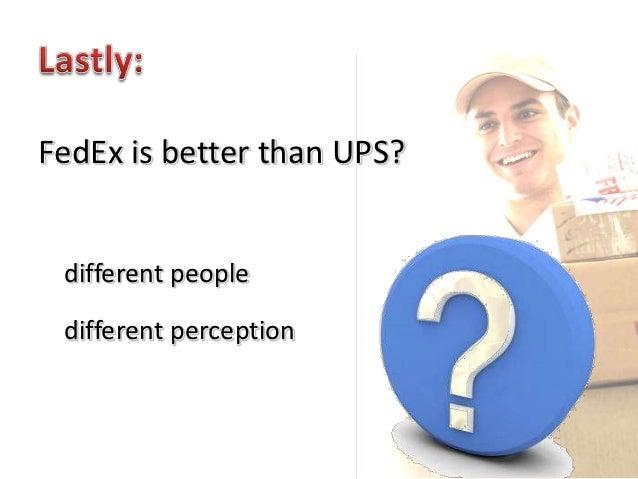 fedex corporation case study solution