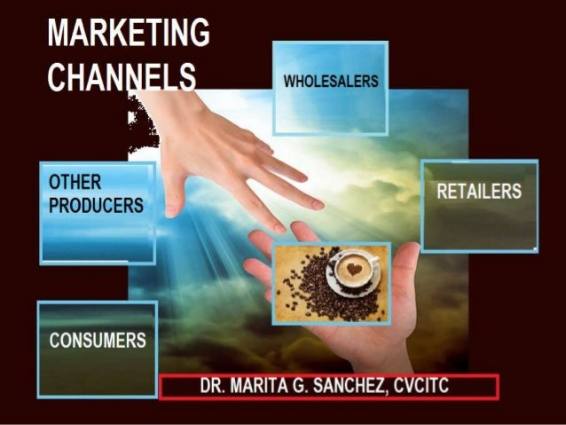 Objectives 1. Define Distribution/ Marketing Channel 2. Enumerate the types of marketing channels and functions of Marketi...