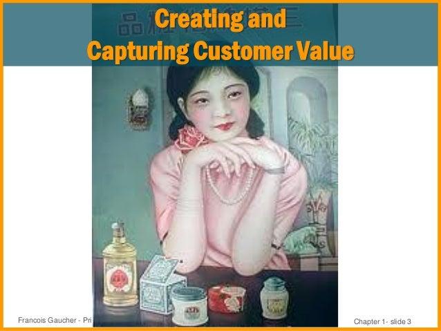Marketing Principles - Chapter 1 Slide 3