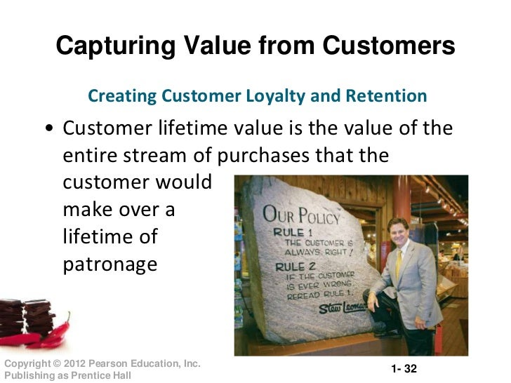 customer value building approaches Key words: customer value research means-end theory laddering on-line  to  build the map, a typical approach is to identify all existing relations from a.