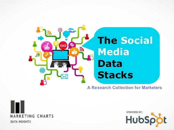 Marketingcharts Social Media Data