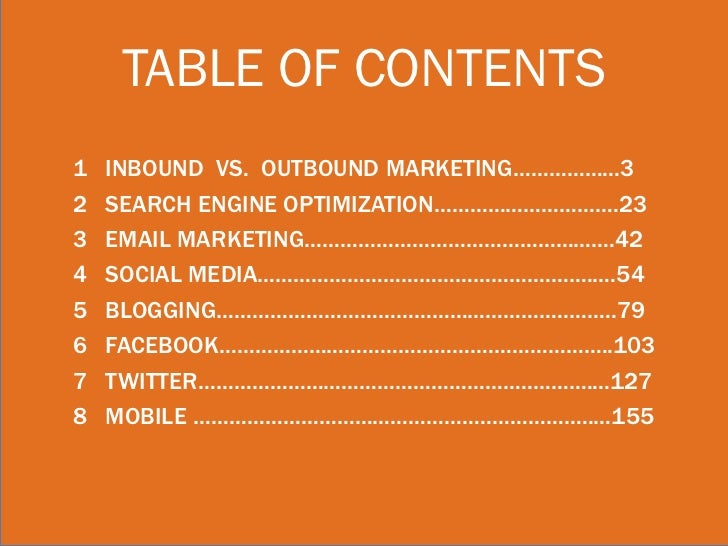 120 Awesome Marketing Stats, Charts and Graphs Slide 3